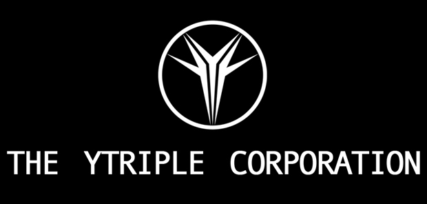 The YTriple Corporation - Logo