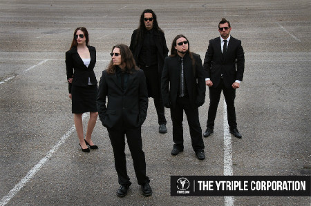 The YTriple Corporation - Photo