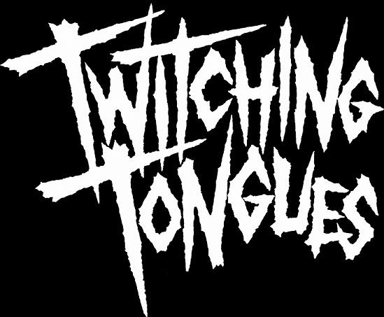 Twitching Tongues - Logo