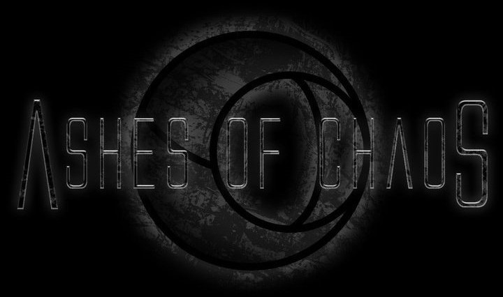 Ashes of Chaos - Logo