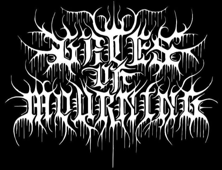 Gates of Mourning - Logo