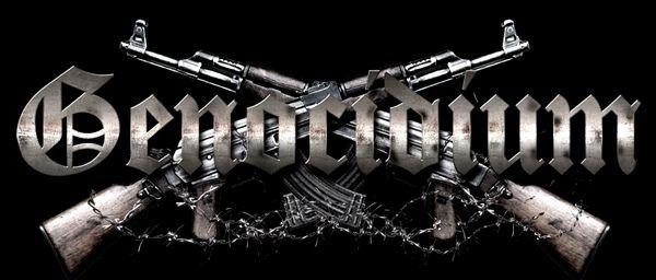Genocidium - Logo