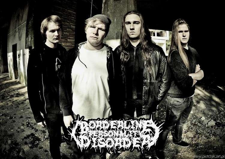 Borderline Personality Disorder - Photo