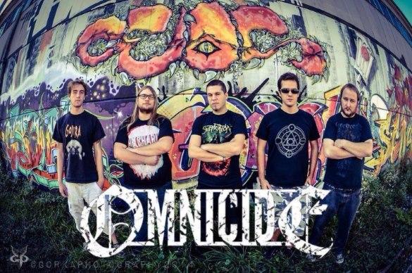 Omnicide - Photo