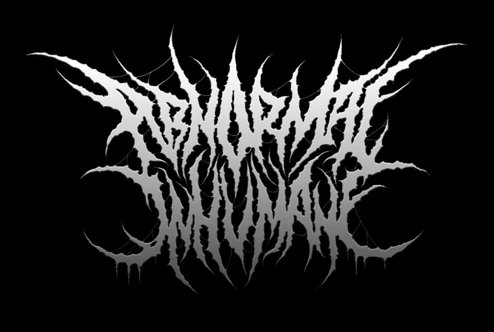 Abnormal Inhumane - Logo