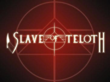 Slave of Teloth - Logo