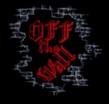Off the Wall - Logo