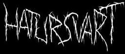 Hatursvart - Logo