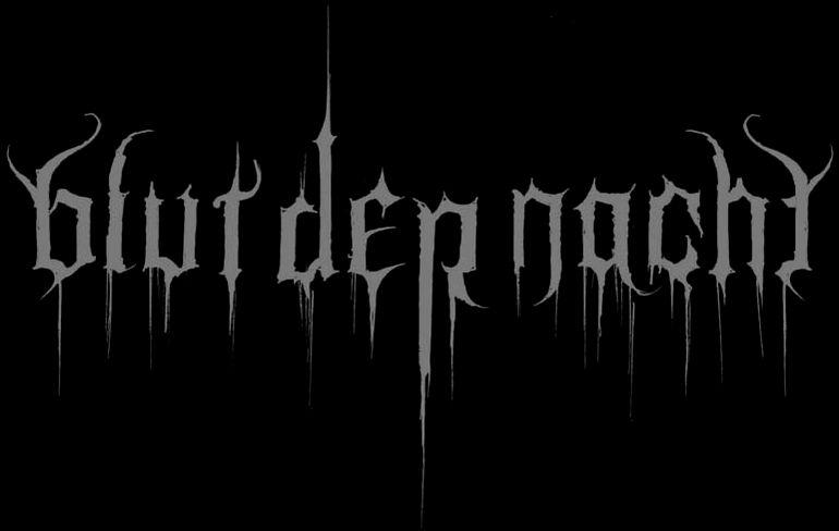Blut der Nacht - Logo