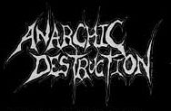 Anarchic Destruction - Logo