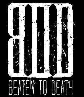 Beaten to Death - Logo
