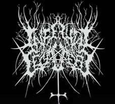 Infernal Cemetery - Logo