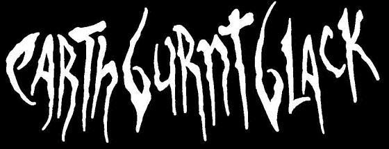Earth Burnt Black - Logo