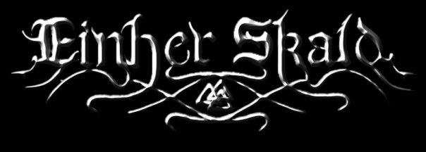 Einher Skald - Logo