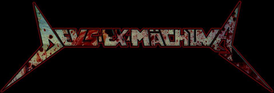 Deus Ex-Mächina - Logo