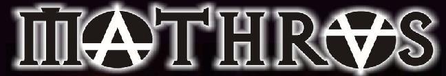 Mathras - Logo