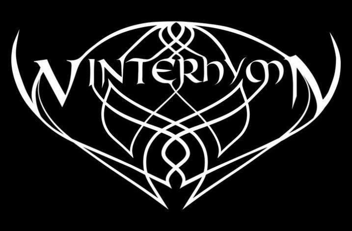 Winterhymn - Logo