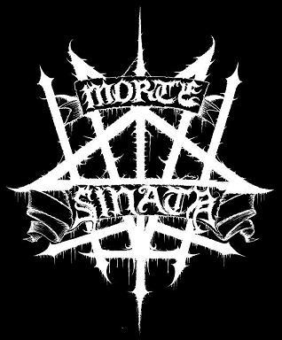 Morte Sinata - Logo