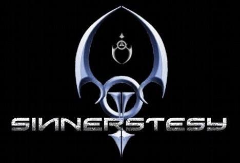 Sinnerstesy - Logo