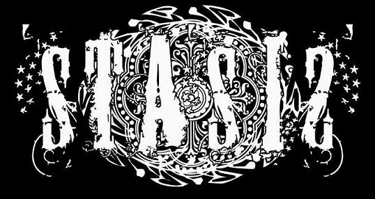Stasis - Logo