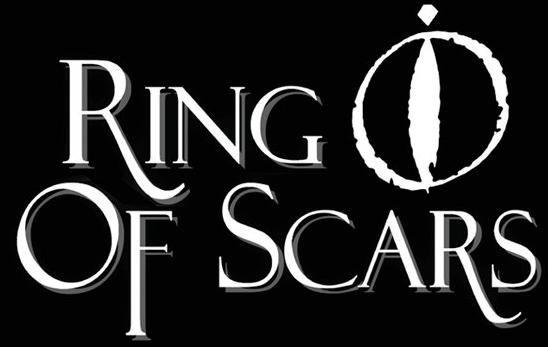 Ring of Scars - Logo