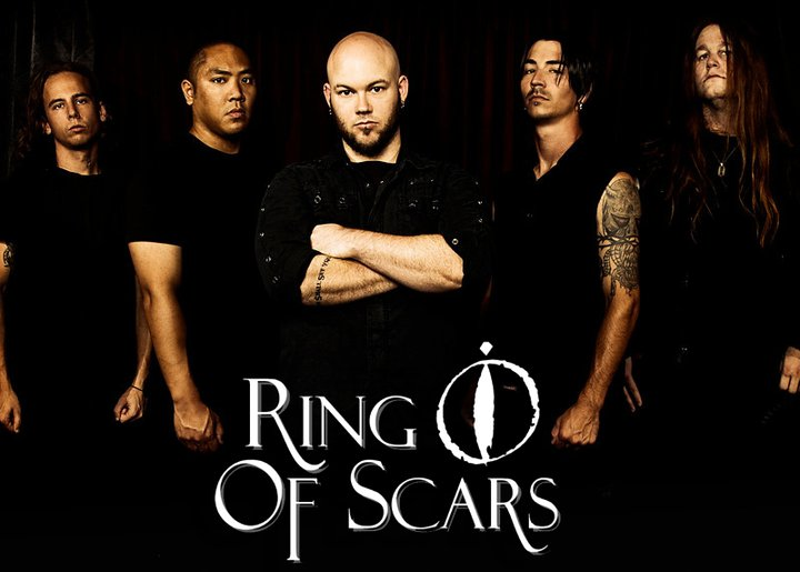 Ring of Scars - Photo