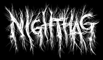 Night Hag - Logo