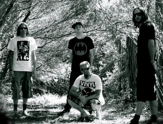 Machete Justice - Photo