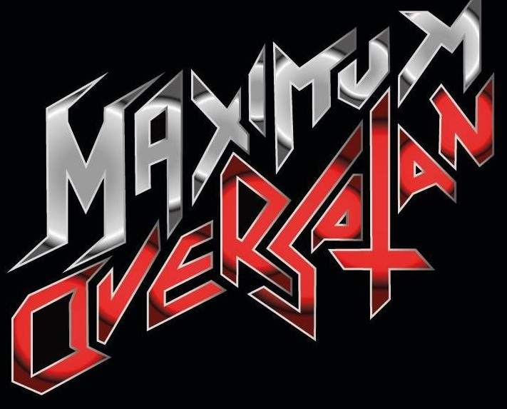Maximum Oversatan - Logo