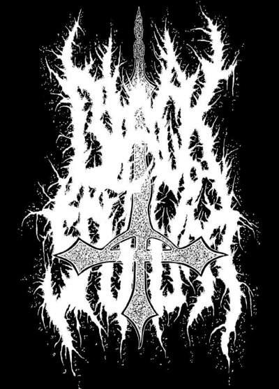 Black Sputum - Logo
