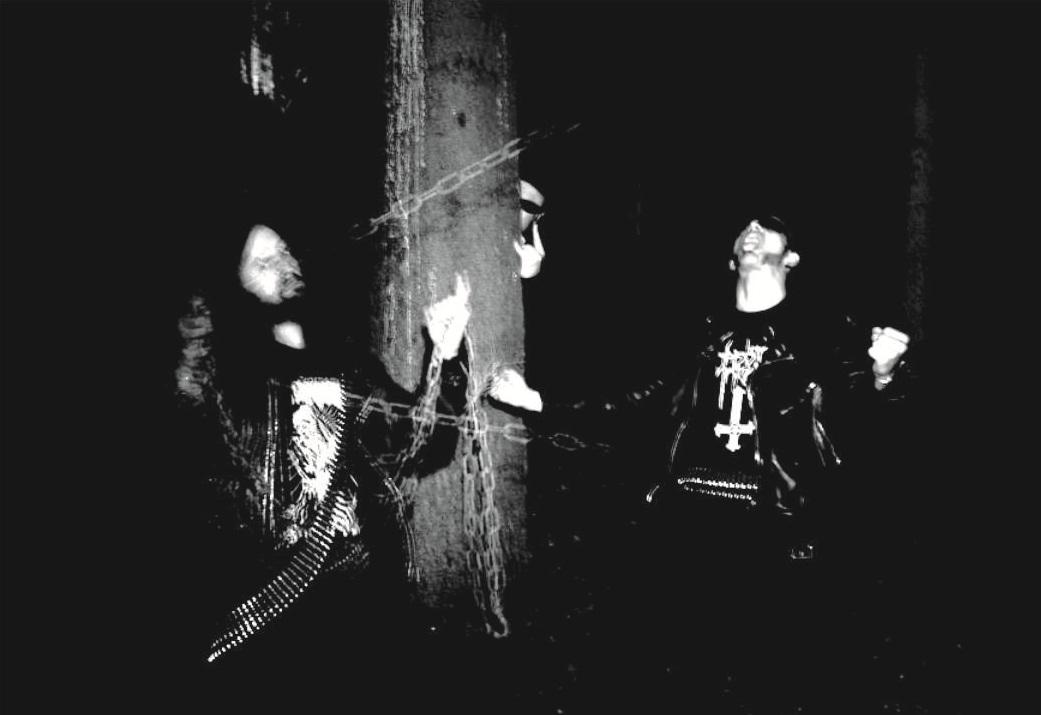 Black Sputum - Photo