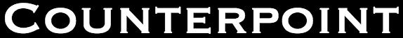 Counterpoint - Logo
