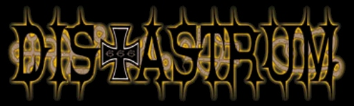 Disastrum - Logo