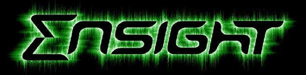 Ensight - Logo