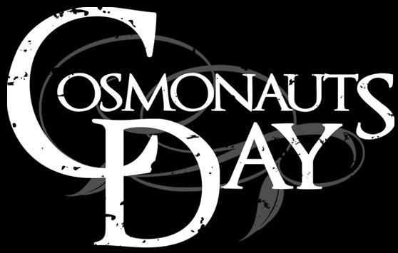 Cosmonauts Day - Logo