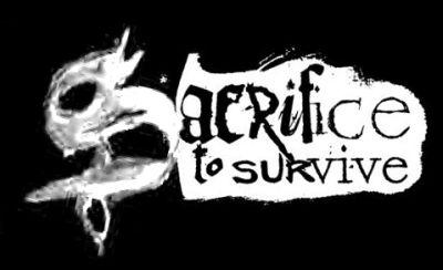 Sacrifice to Survive - Logo