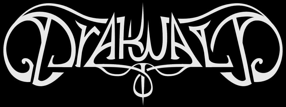 Drakwald - Logo