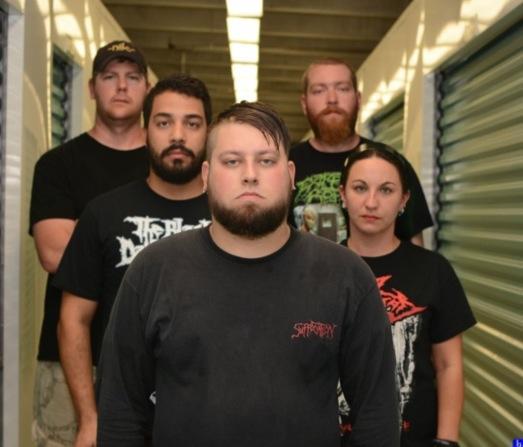 Blowtorch Sodomy - Photo