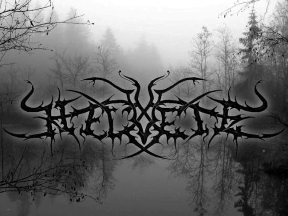 Helvete - Logo