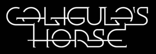 Caligula's Horse - Logo