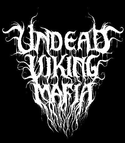 Undead Viking Mafia - Logo