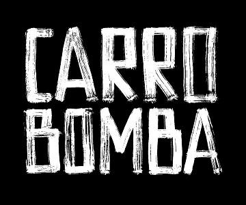 Carro Bomba - Logo