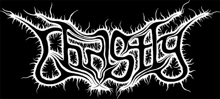 Ghastly - Logo