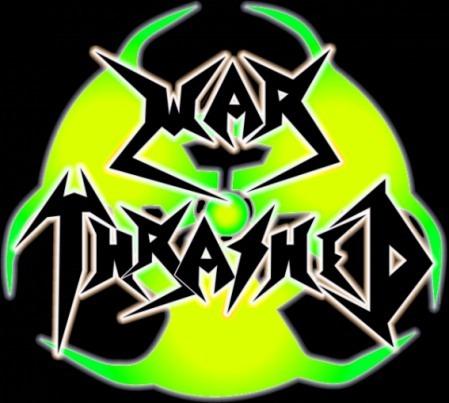 War Thrashed - Logo