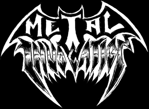 Metal Invocation - Logo