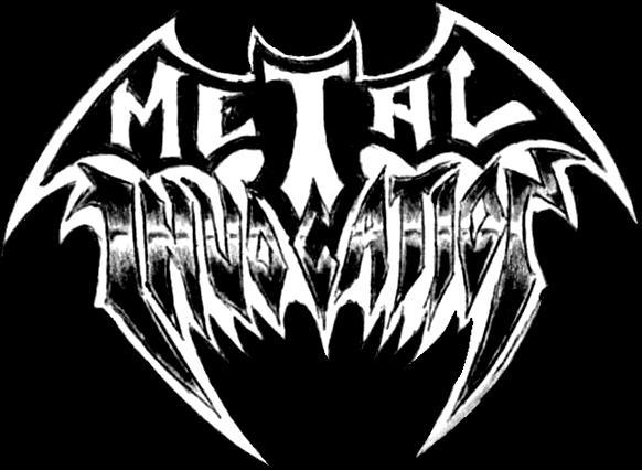 Metal Invocation - Logo