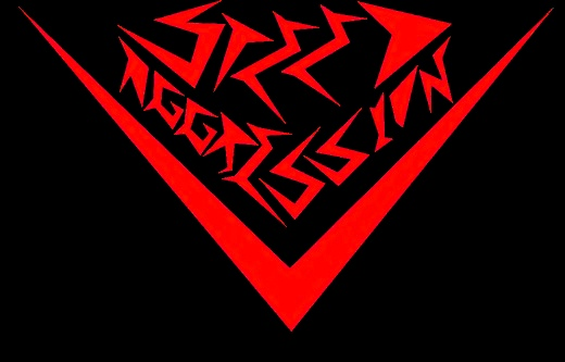 Speed Aggression - Logo