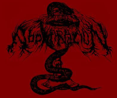 Abominación - Logo