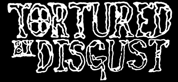 Tortured by Disgust - Logo