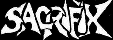 Sacrifix - Logo